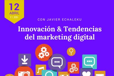Innovació & Tendències del marketing digital
