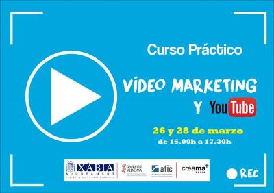 Curso de Video Marketing y Youtube