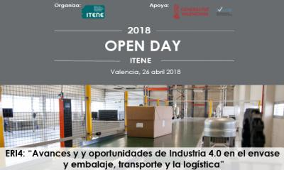 Open Day ERI4