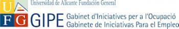 GIPE (Gabinete de Iniciativas Para el Empleo) Universidad de Alicante Fundación General