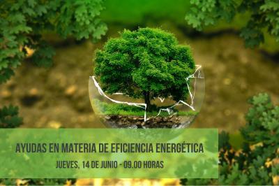 Ayudas en materia de Eficiencia energética