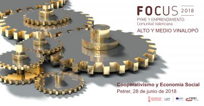 El cooperativisme com a opció d'emprenedoria innovadora