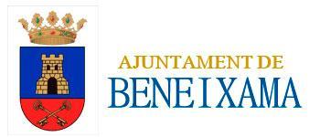 M.I. Ajuntament de Beneixama