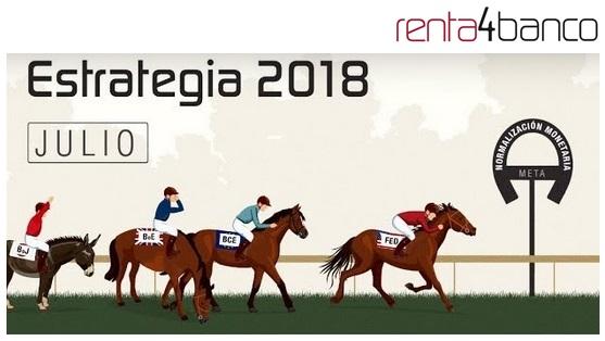 Visión Mercado R4, Julio 2018