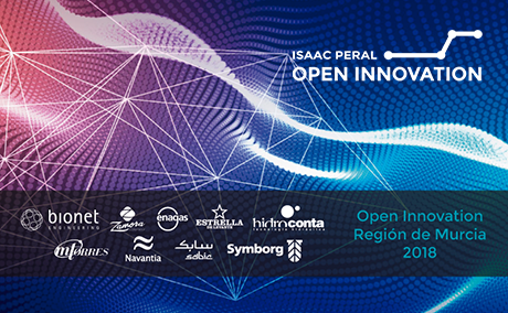 Isaac Peral Open Innovation 18