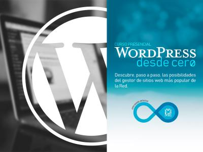 Curso WordPress EEME