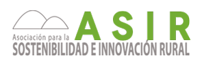 ASOCIACIÓN PARA LA SOSTENIBILIDAD E INNOVACIÓN RURAL (ASIR)