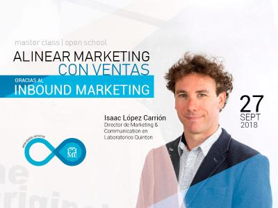master class inbound marketing