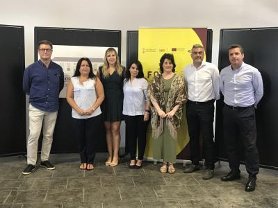 Focus Pyme y Emprendimiento Marina Baixa pone el foco de atención en la economía circular