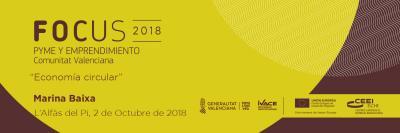 Focus Pyme y Emprendimiento Marina Baixa 2018