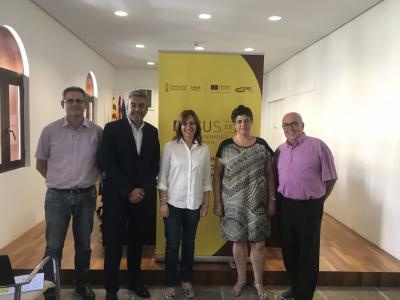 Innovación y territorio coparán el protagonismo de Focus Pyme y Emprendimiento Alacantí