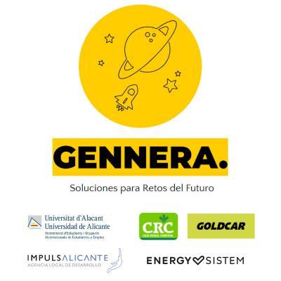 GENNERA. Soluciones para retos del futuro