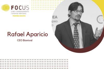 La Startup Biomival invitada a Focus Pyme y Emprendimiento Marina Baixa