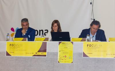 Apertura institucional Focus Pyme y Emprendimiento Alacantí