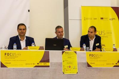 Mesa redonda: estrategias innovadoras a través de la Igualdad, la RSC y la sostenibilidad