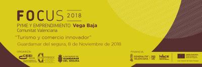 Focus Vega Baja 2018