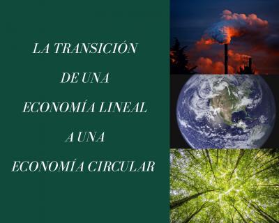Economía Lineal a una circular