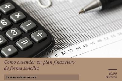 Como entender un plan Económico-Financiero de forma sencilla