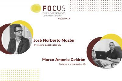 Investigadores de la UA hablarán de Destinos turísticos inteligentes en Focus Vega Baja