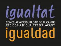 Ayuntamiento de Alicante. Concejalía de Igualdad