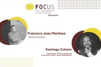 Focus Pyme y Emprendimiento Vega Baja dará a conocer el proyecto de playas inteligentes