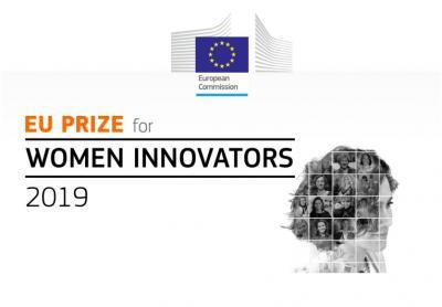 Premio Mujeres europeas Innovadoras
