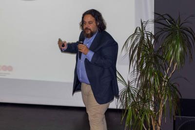 Conferencia: Proyecto playas inteligentes