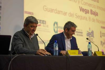 Cierre institucional Focus Pyme y Emprendimiento Vega Baja