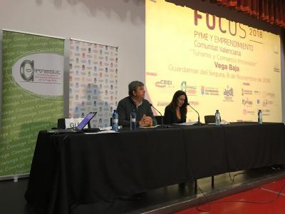 Apertura institucional Focus Pyme y Emprendimiento Vega Baja