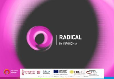 Radical by Infonomia