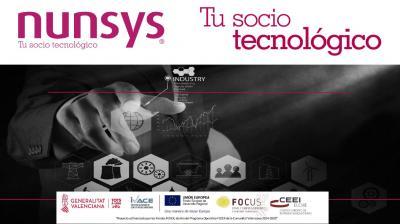 Presentación Nunsys, tu socio tecnológico