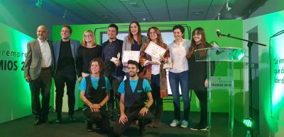 III Edición premios Petrer Emprende