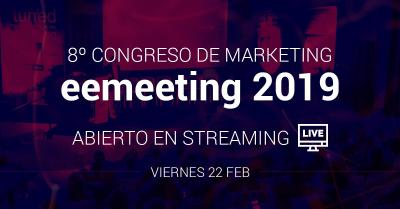 Congreso de Marketing eemeeting 2019