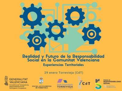 Realidad y Futuro de la Responsabilidad Social en la CV. Experiencias territoriales