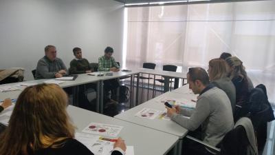 Focus Pyme y Emprendimiento Baix Vinalopó 2019 inicia su andadura