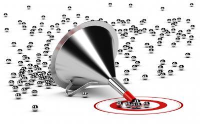 Embudo para cualificación de leads