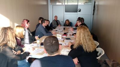 Comité Focus Marina Baixa y Marina Alta
