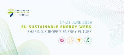 Semana de la energía sostenible 2019