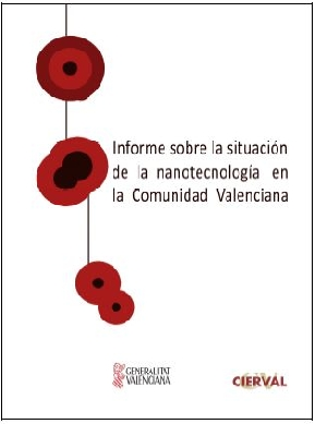 Informe sobre la situación de la nanotecnología en la Comunidad Valenciana