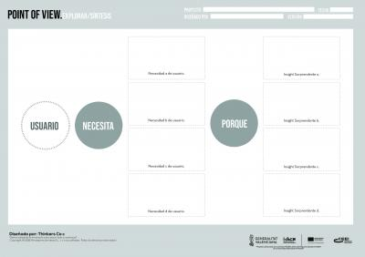 Point of View (Explorar) TEMPLATE
