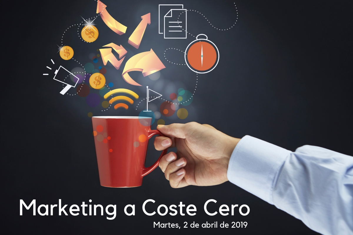Marketing a coste cero