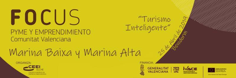 ¿Todavía no te has inscrito? Te esperamos en #FocusPyme Marina Baixa y Marina Alta