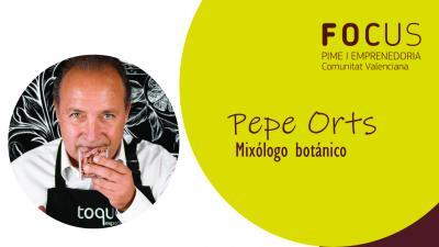 Pepe Orts