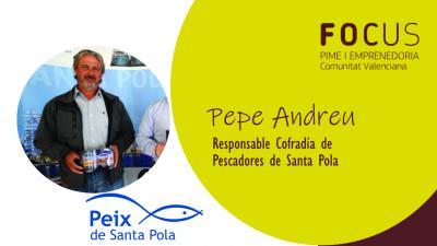 Pepe Andreu