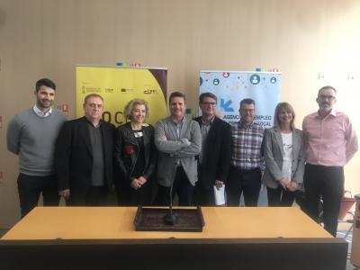Entidades organizadoras presentan el Focus Pyme y Emprendimiento Marina Baja y Marina Alta
