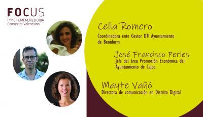 Las herramientas y soluciones para DTI será uno de los temas principales de Focus Marina Baixa y Alta
