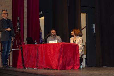 Plenario. Creatividad y Vanguardia en productos tradicionales. Focus Pyme Baix Vinalopó 19
