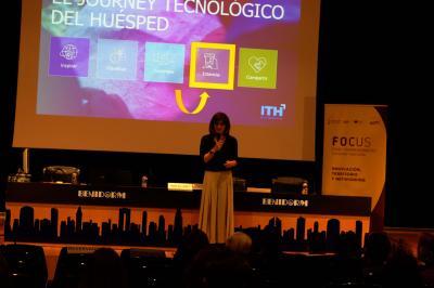 Ponencia Vigela Lloret. Focus Pyme y Emprendimiento Marina Baixa y Marina Alta
