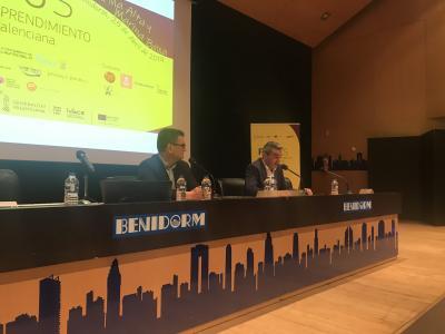 Cierre institucional. Focus Pyme y Emprendimiento Marina Baixa y Marina Alta