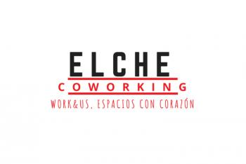Comunicamos Coworking, SL- ELCHE COWORKING